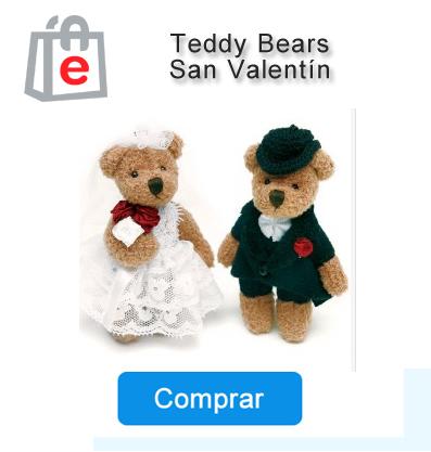Osos teddy