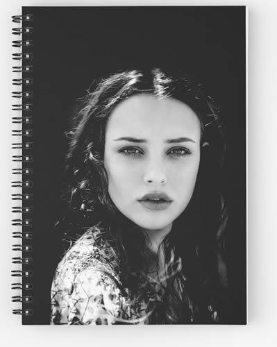 Cuaderno 13 reasons why